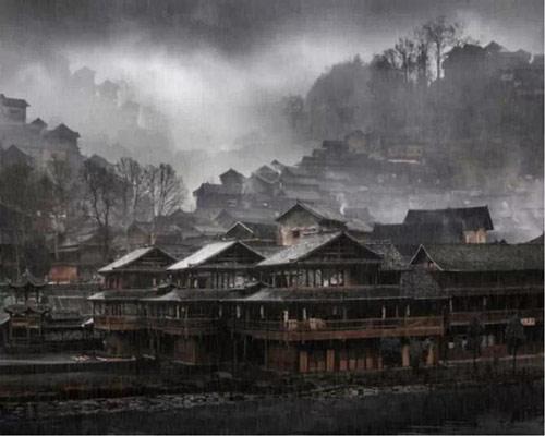 美哉!中国古建筑